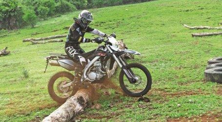 Christini AWD, primera moto comercial con tracción en las dos ruedas