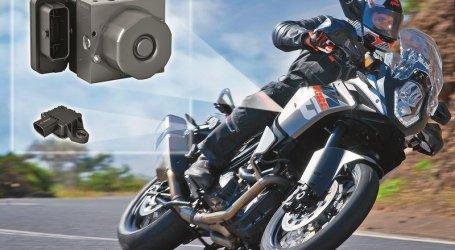 Nuevo sistema de seguridad para motos