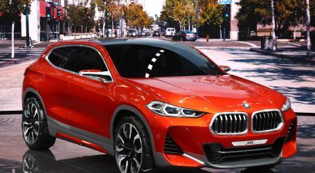 BMW QUIERE TENER UNA ALTERNATIVA DEPORTIVA