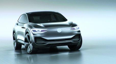 EL FUTURO SUV DE VOLKSWAGEN ES ELECTRICO