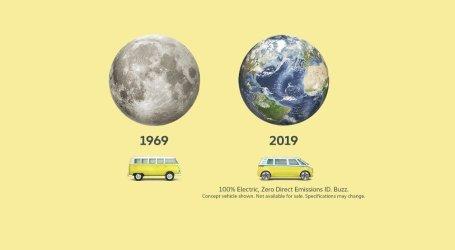 """Volkswagen Sigue Con Su Campaña """"Drive Bigger"""""""
