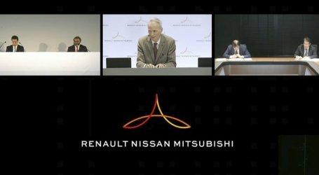 Renault Nissan Mitsubishi reformulan estrategia futura