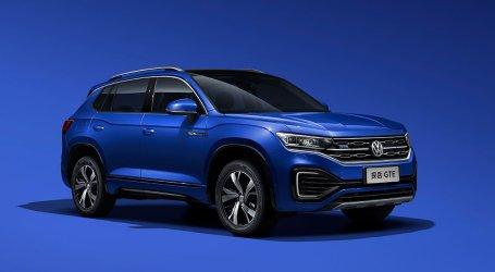 Volkswagen anuncia aumento de ventas en China después del pico del Corona Virus