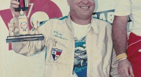 Falleció Claudio Lopolito, uno de los mayores exponentes de nuestro automovilismo.