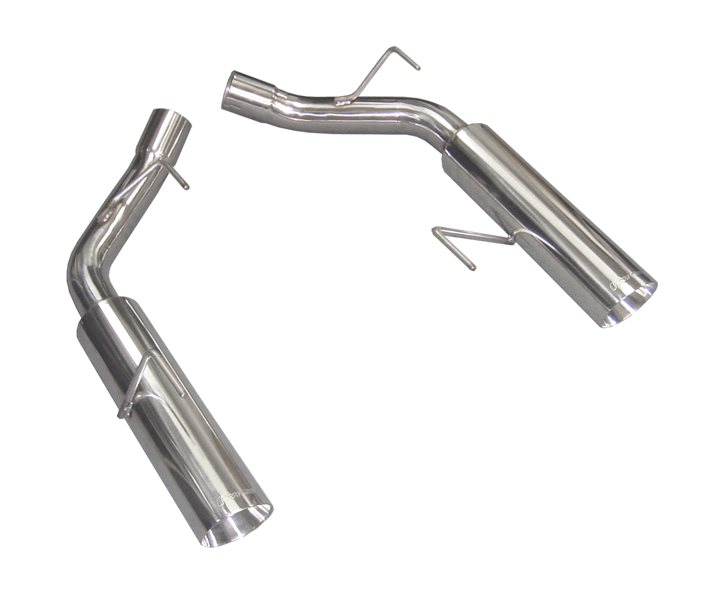 Pypes Performance Exhaust Sfm60ms Exhaust Systems