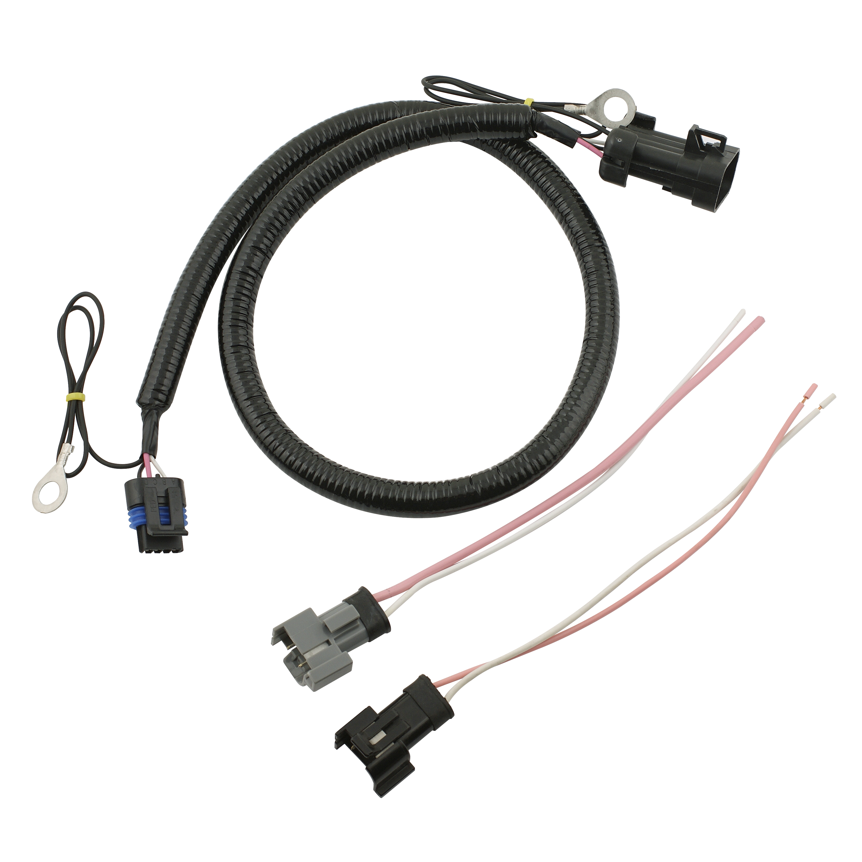 Mallory Ignition M Wiring Harnesses Amp Adapters