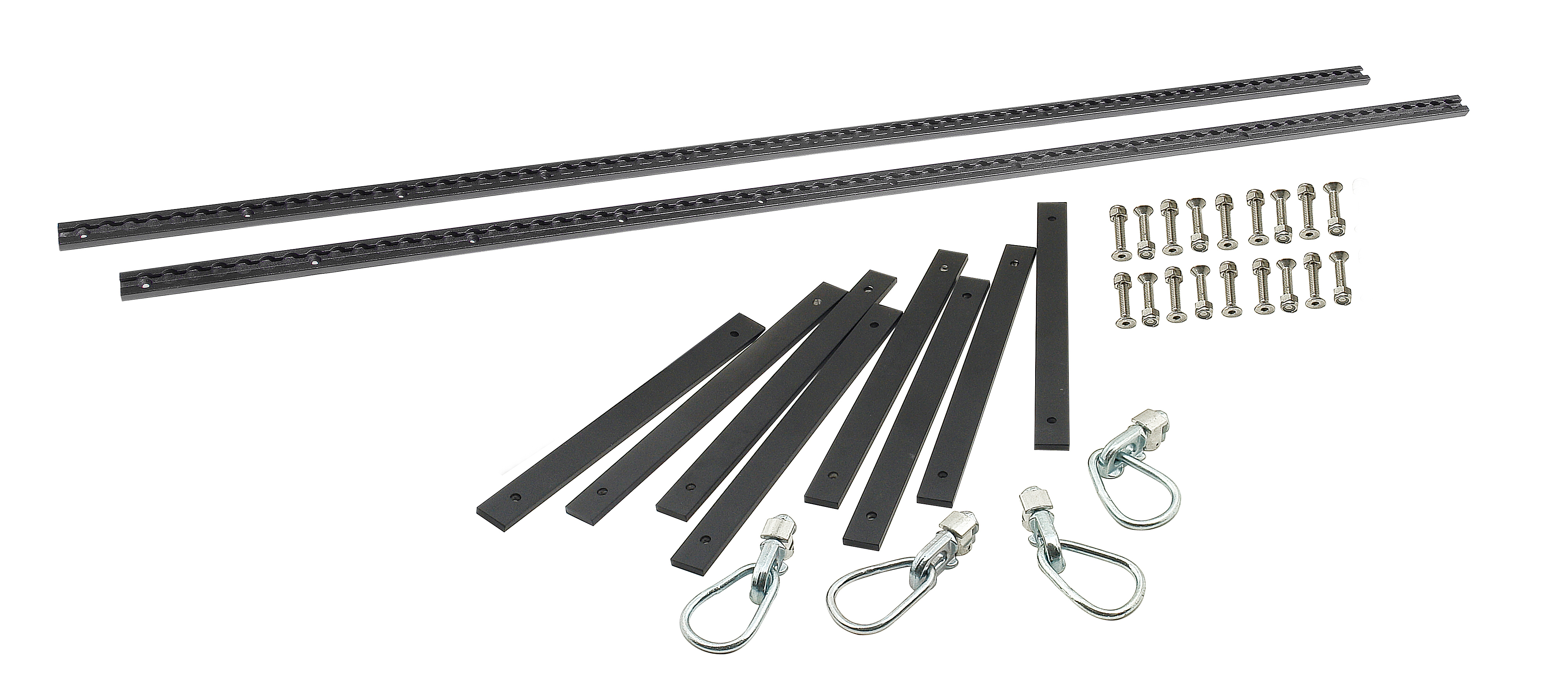 Mr Gasket Anchortrax Kit Track System Truck Styling
