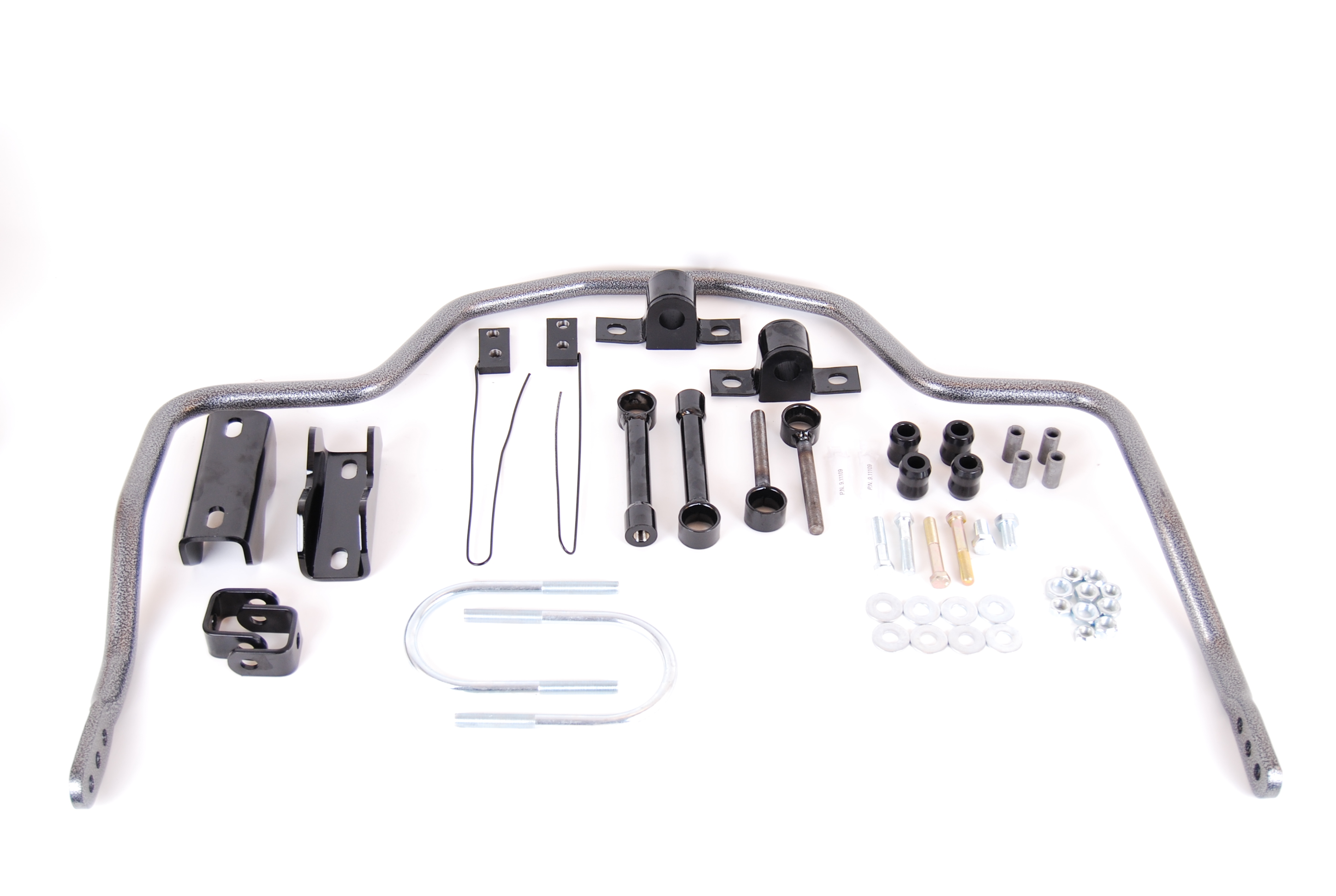 Hellwig Rear Sway Bar Kit For Ford F150 2wd 4wd