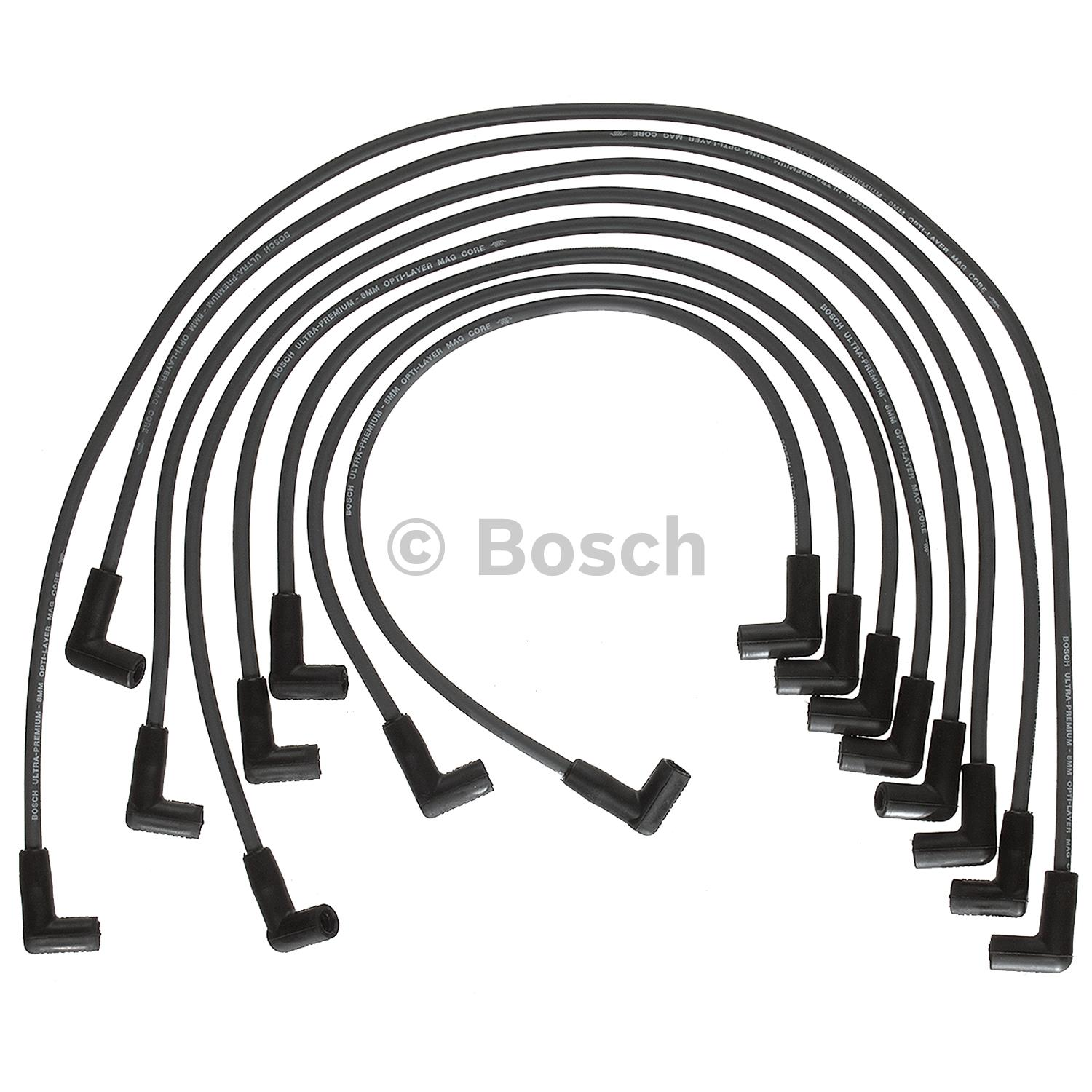 Bosch Ignition System