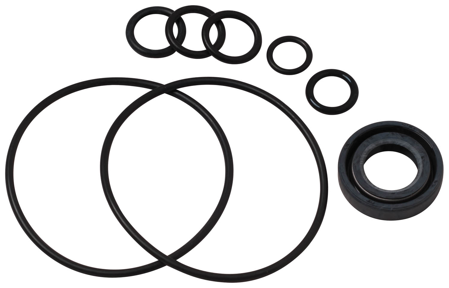Gates Racing Power Steering Repair Kit