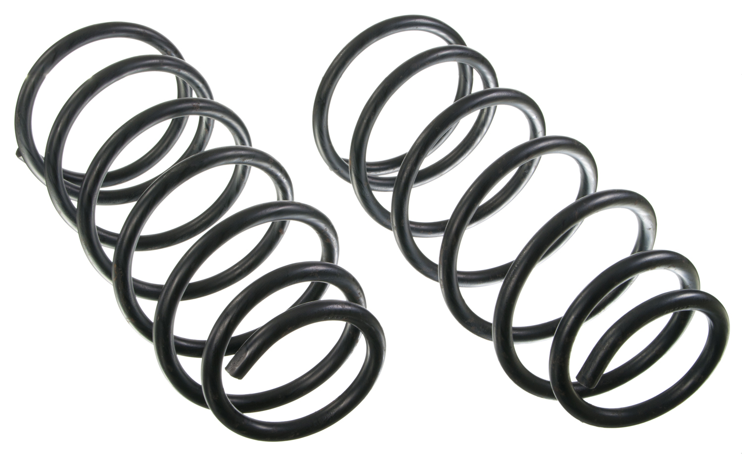 Moog Chassis Parts Front Constant Rate Coil Spring