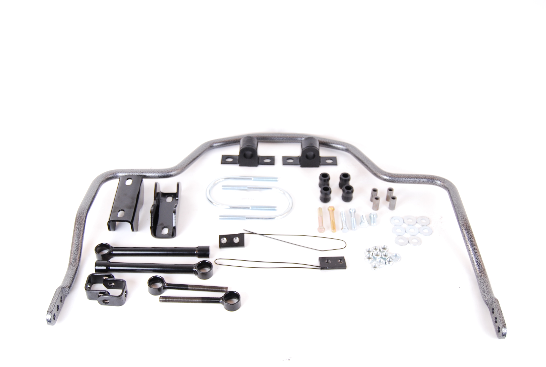 Hellwig F150 Lifted 4 6 Adjustable 1 Rear Sway