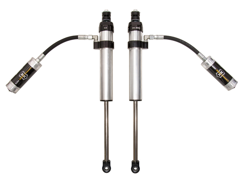 Icon Vehicle Dynamics P Shock Absorber