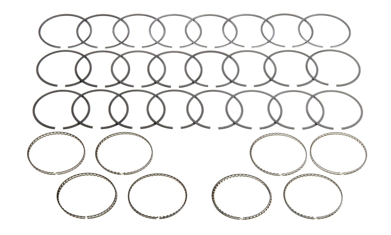Hastings 2c 8 Cylinder Ring Set