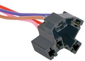 ACDelco Pt1728 Gm Original Equipment Ignition Switch