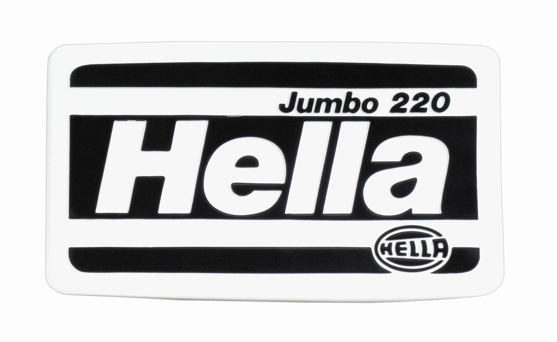 Hella Jumbo 220 Stone Shield