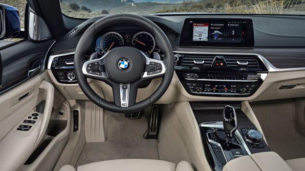 2017 BMW 5 touring (10)