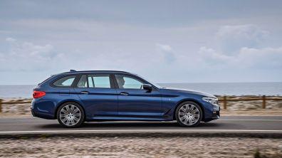 2017 BMW 5 touring (4)