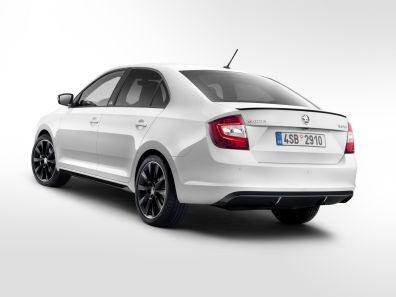 Škoda Rapid 2