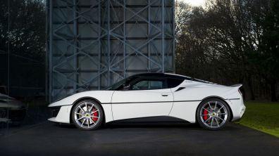 Lotus Evora Sport 410 3