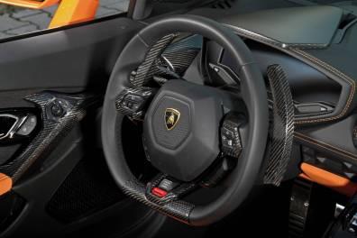 VOS Lamborghini Huracan Spyder 3