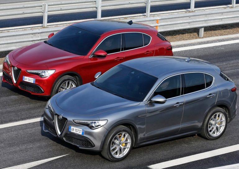 Alfa Romeo će 2020. predstaviti novi SUV s kojim napada Audi Q3
