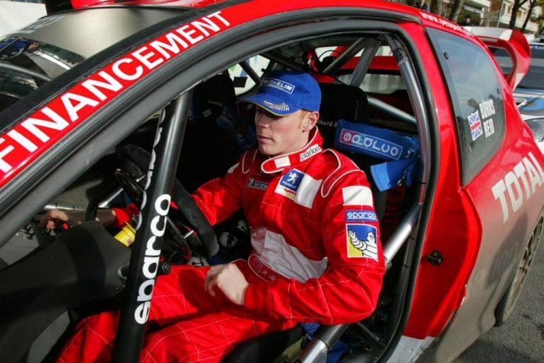 Richard Burns: Omiljen WRC vozač kojem je presudio tumor