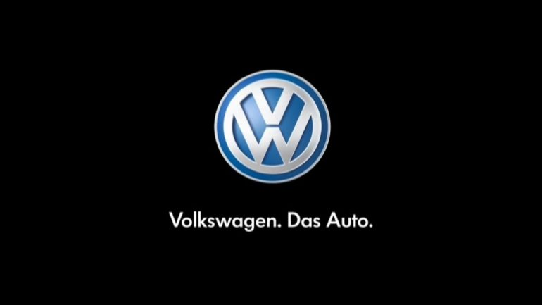 Volkswagen mijenja logo iduće godine