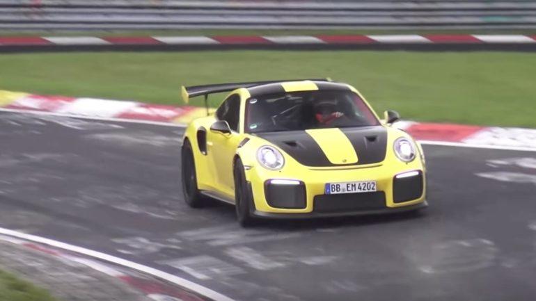 Porsche 911 GT2 RS, nakon godinu dana pauze, opet ide u proizvodnju