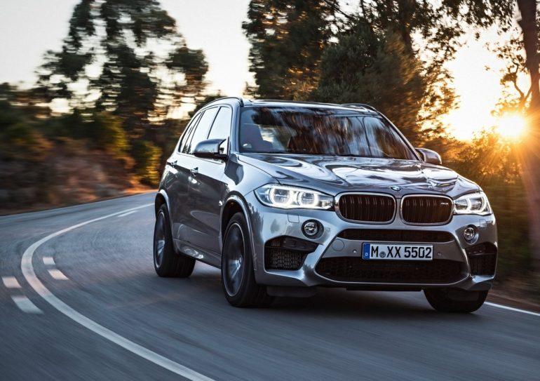 BMW X5 četvrte generacije stiže krajem 2018.