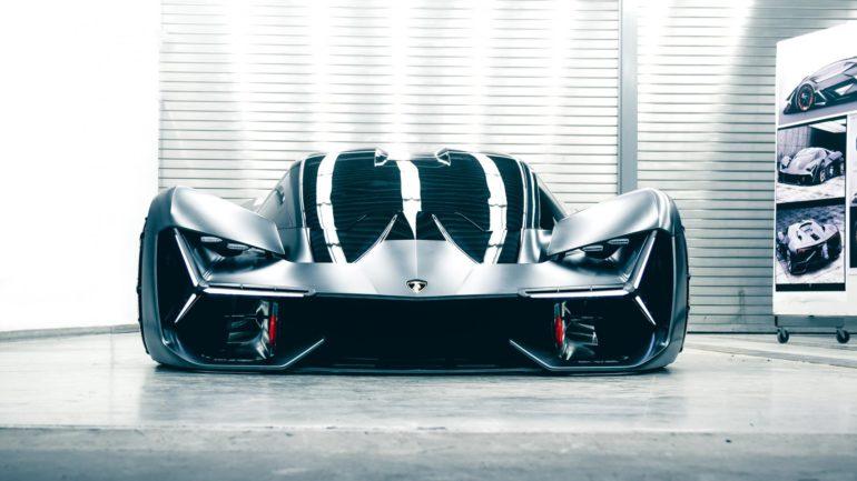 Lamborghini konačno kreće u razvoj hipersportskog modela