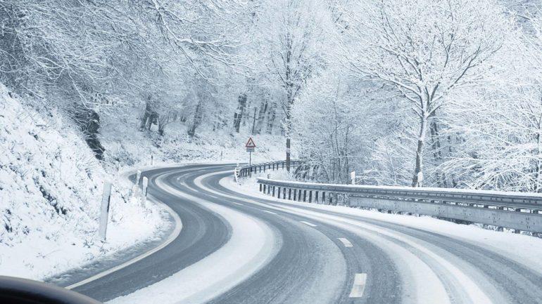 Ovo je Top 9 savjeta za pripremu automobila za zimu