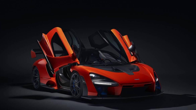 McLaren prodao 10 posto udjela kanadskom poslovnjaku