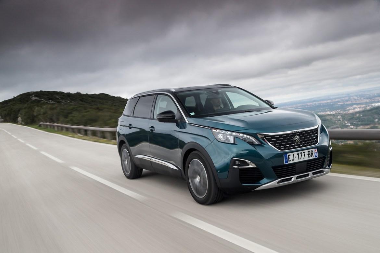 Peugeot se vraća u SAD modelima 508, 3008 i 5008