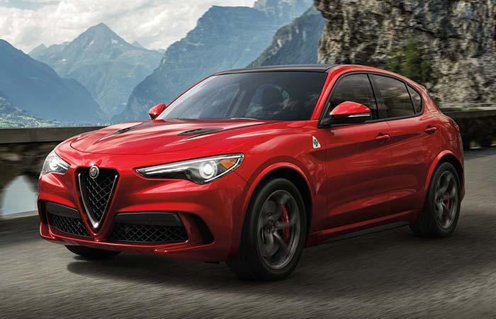 Alfa Romeo poziva 60.000 vlasnika u servise