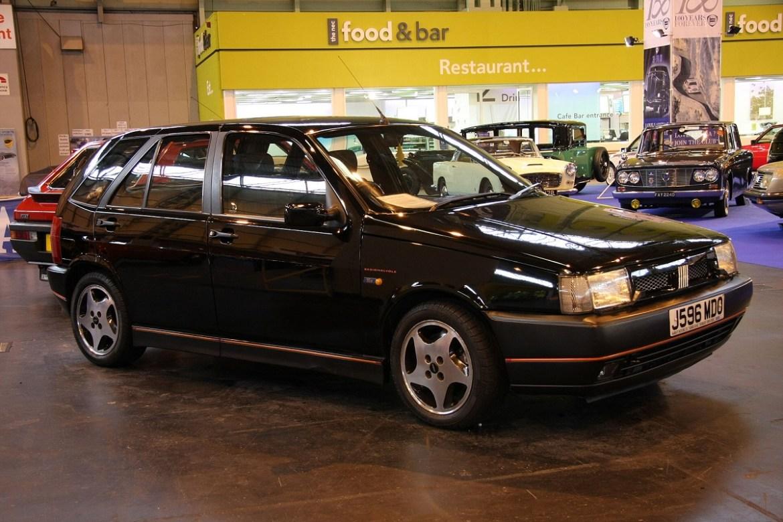 30. Rođendan: Fiat Tipo (1988.)
