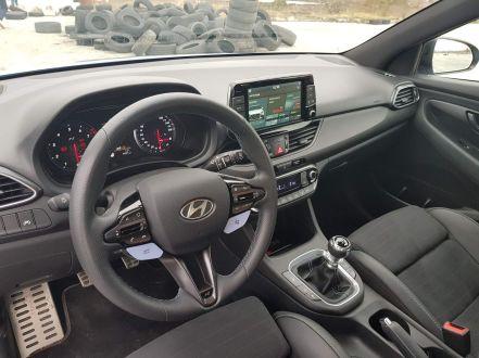 Hyundai i30N 24