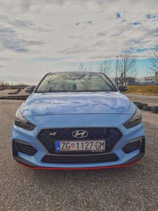 Hyundai i30N 6