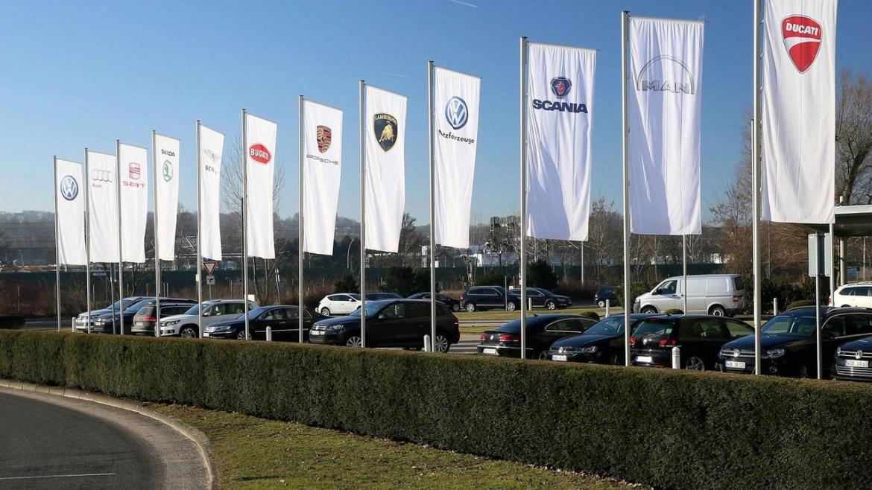 Znate li tko je vlasnik kojeg brenda automobila?