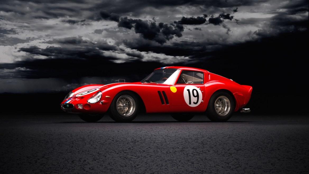 Legendaran Ferrari 250 GTO mogao bi se vratiti u proizvodnju