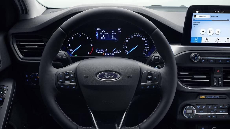 Ford najavljuje nove promjene