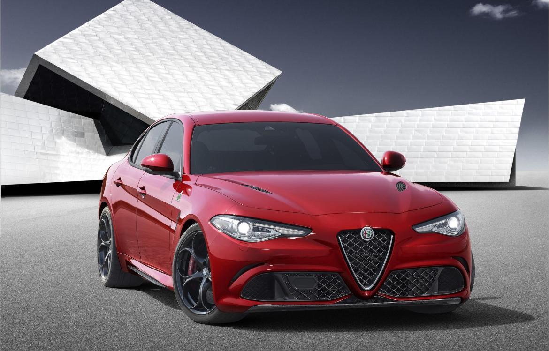 Alfa Romeo Giulia kupe imat će hibridni pogon?