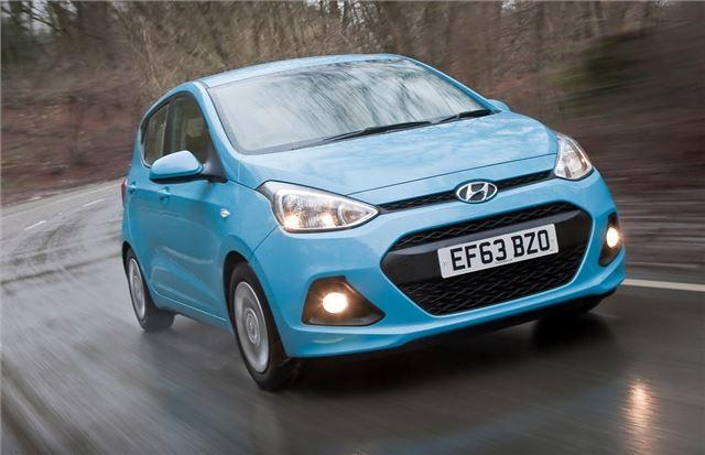 "Hyundai i10 osvojio je nagradu ""Honest John Award-a"""