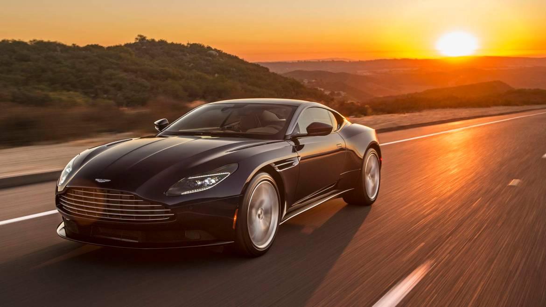 Aston Martin DB11 AMR ispaljivat će najmanje 650 KS