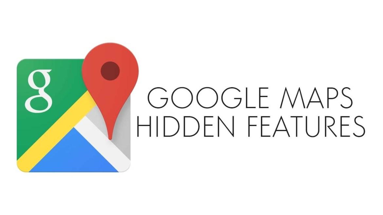 Evo koje su Skrivene i dodatne mogućnosti aplikacije Google Maps
