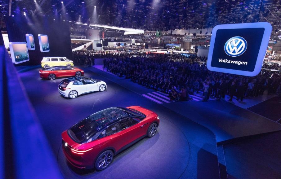 Volkswagen naručuje ogromne količine baterija