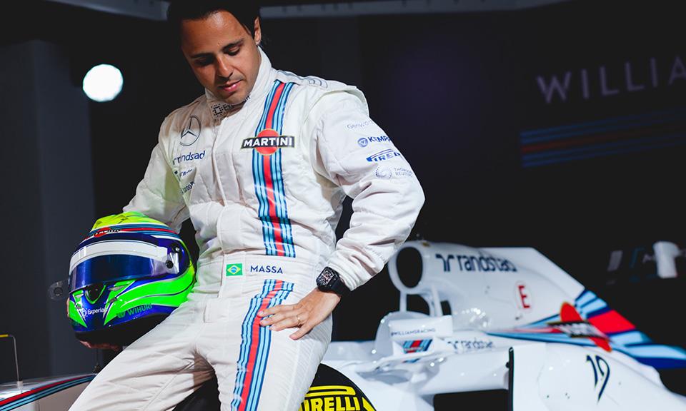 Nakon Formule 1 Felipe Massa prelazi u Formulu E