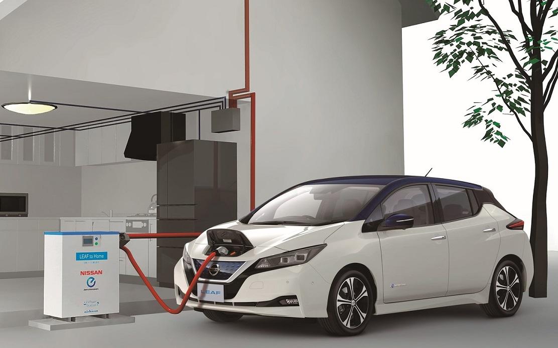 Evo zašto je Nissan Leaf najprodavaniji električni automobil u Europi