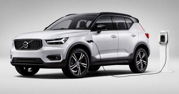 Volvo ima velike planove s električnim automobilima