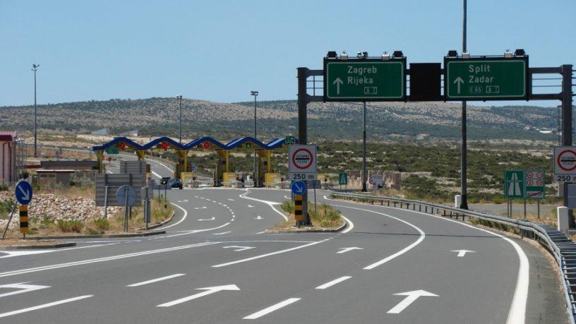 HAC od danas povećao cijene cestarina za 10 posto